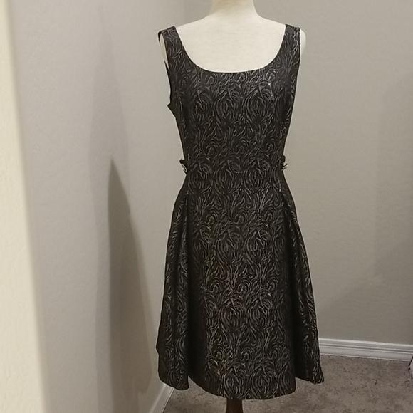 Jones Wear Dresses & Skirts - Jones Wear Dress Elegant with Pockets Size 14